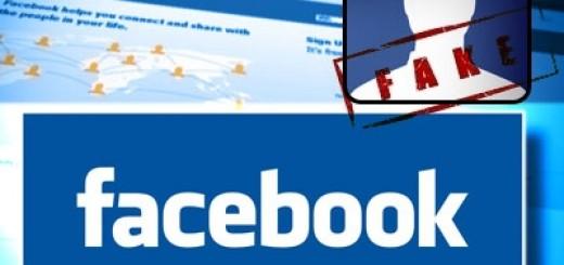 Lažni profil na Facebooku
